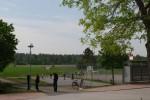 Hållplats Ljusterö skola