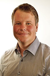 11 Johan Lofstrand
