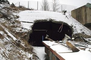 21 ny gruva