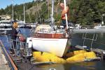15 boatwasher