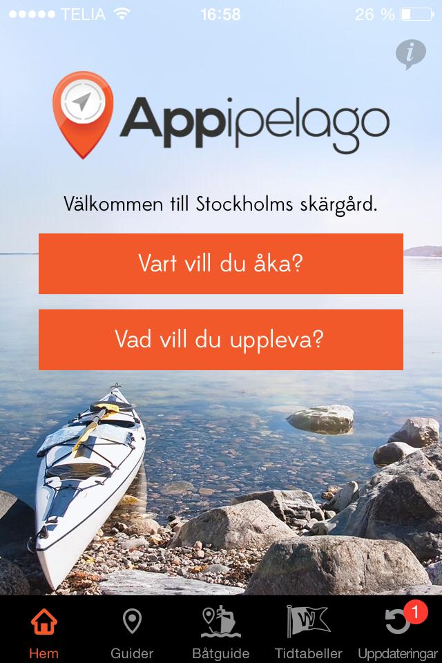 Appipelago