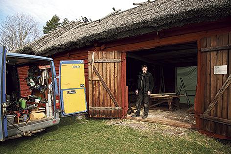 Foto 5 Ola Lundqvist