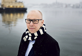 Foto: Stefan Jerrevång
