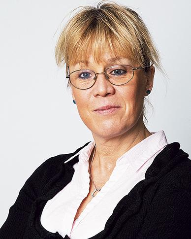 Suss Forssman Thullberg, Kommunikations- och presschef