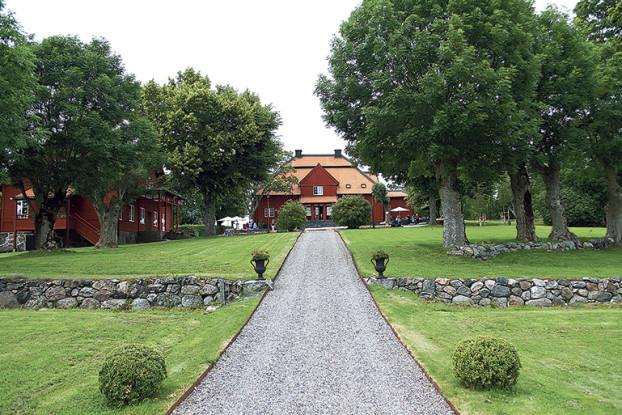 11 sundby