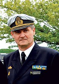 Foto: Fjärde sjöstridsflottiljen