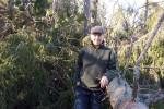 11 Ny skog