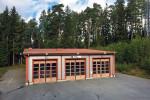 03 Ljustendstation Foto av Petter Wikberg