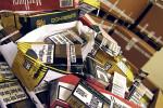 11 cigaretter