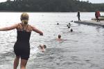 1.Swimrun