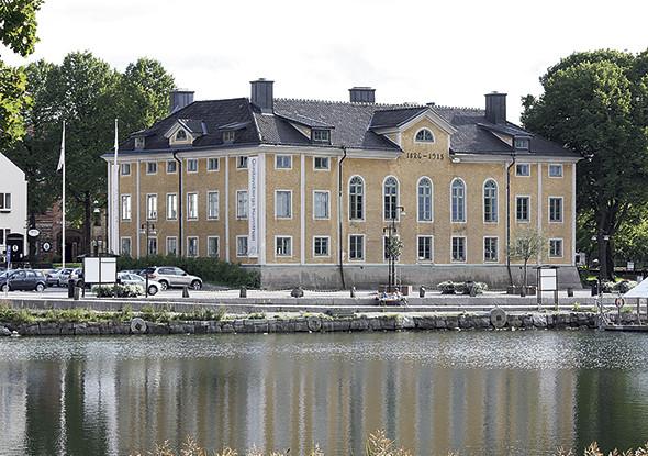 07 Gustavsbergs konsthall