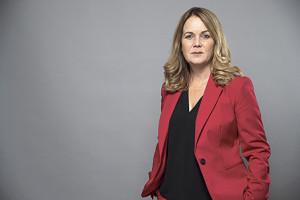 Statsråd Jennie Nilsson