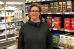 Caroline Wedberg Tempo Sandhamn