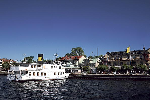 11 Vaxholm